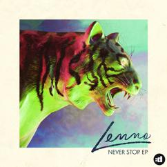 Lenno: Never Stop EP