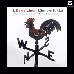 J. Karjalainen: Lännen-Jukka