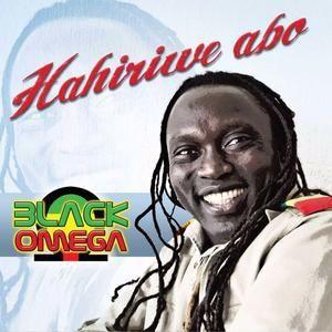 Black OMEGA: Hahiriwe Abo (Happiness)