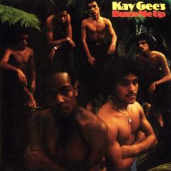 The Kay-Gees: Burn Me Up (Expanded Version)